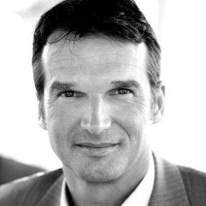 Klaus Brinkbäumer (Chefredakteur DER SPIEGEL)